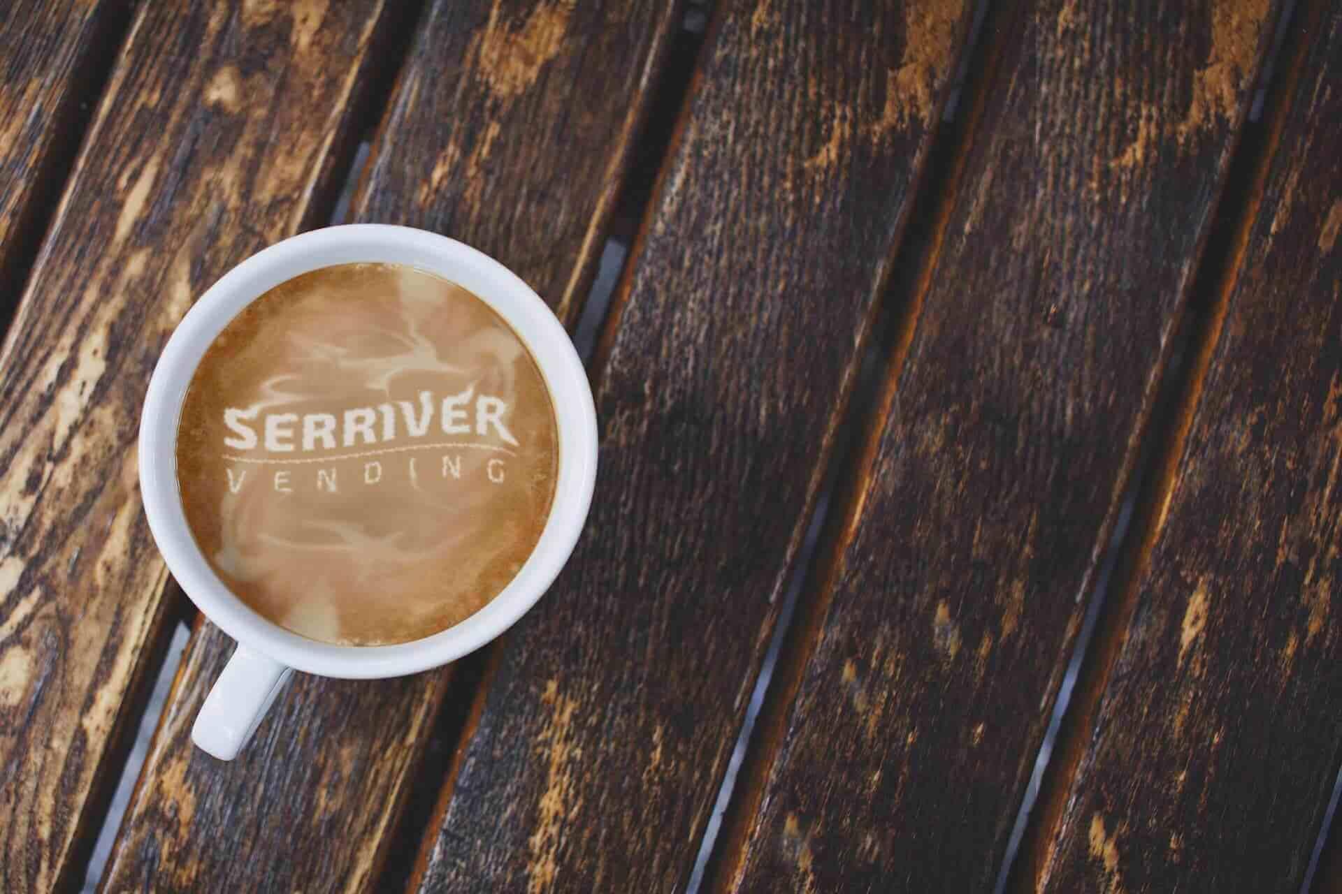 El mejor café elaborado por nuestras máquinas