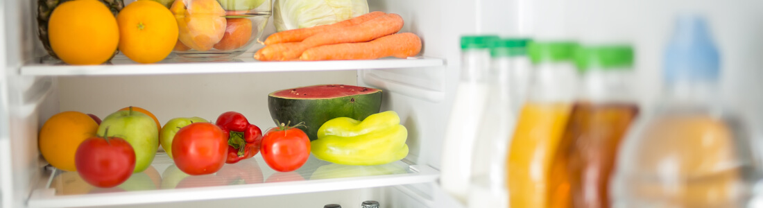 Refrigerador. La importancia de la cadena de frío. Serriver