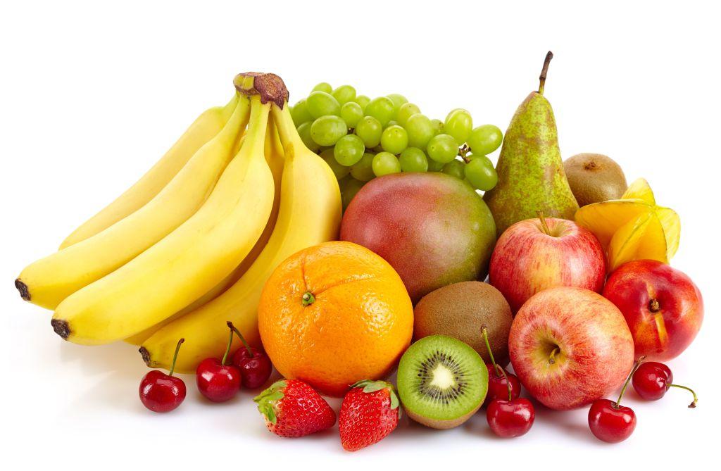 Bodegón fruta fresca. Envío de frutas para empresas. Serriver.es