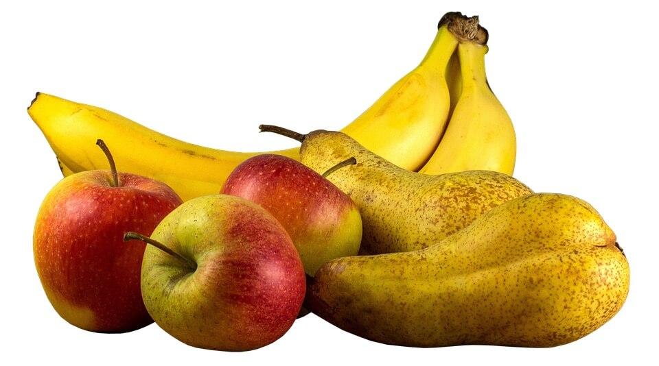 Bodegón fruta fresca Serriver.es