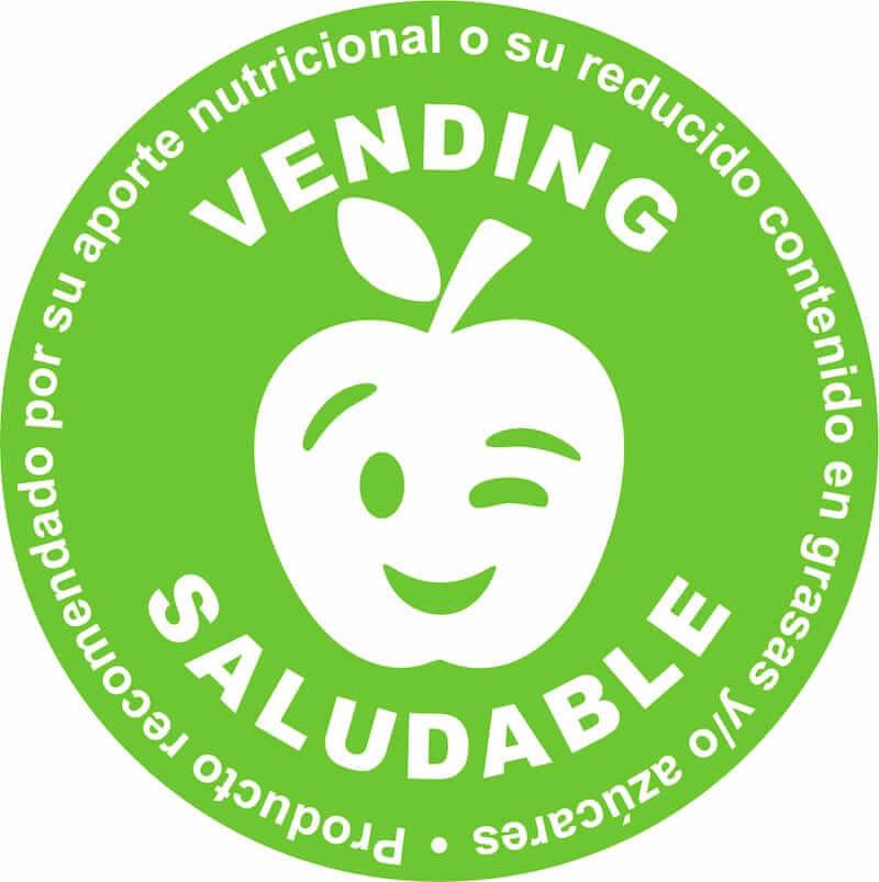 Productos recomendados en máquinas vending saludables